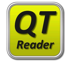 Quick Terrain Reader
